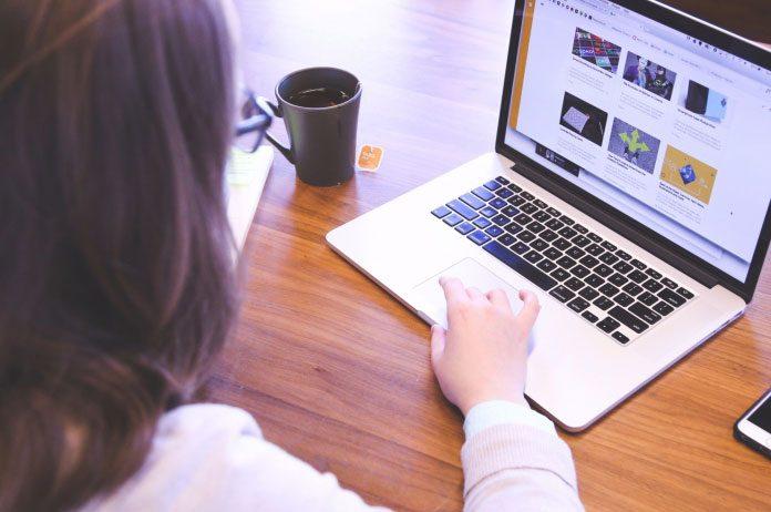 Dane osobowe w marketingu internetowym