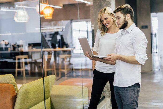 Czy dział PR jest potrzebny w małej firmie?