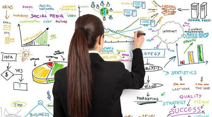 Na co zwrócić uwagę przy tworzeniu strategii marketingowej?