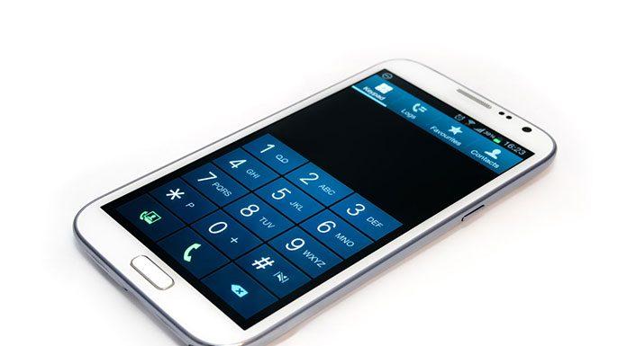Jak zadbać o zawartość telefonów w Twojej firmie?