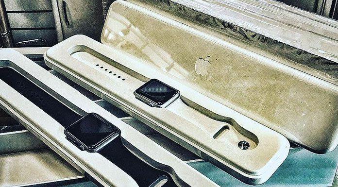 Apple Watch podbija rynek i serca konsumentów