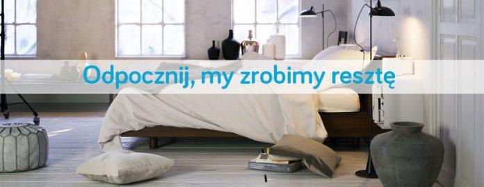 Czy można utrzymać się ze sprzątania w Warszawie?