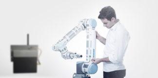 Robot przemysłowy - co to takiego?