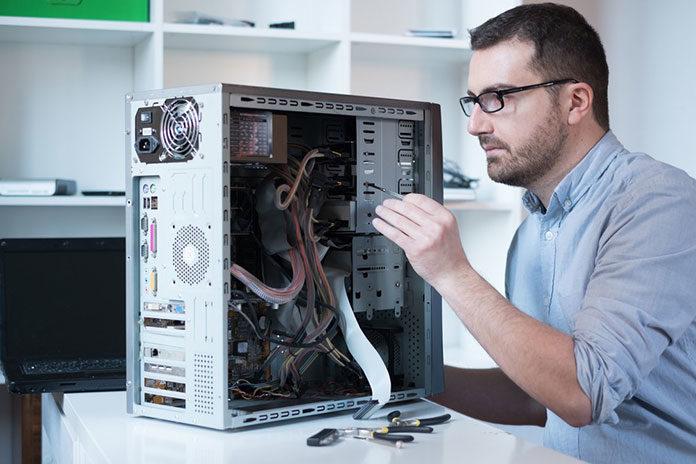 Przenoszenie danych przy zmianie komputera - przeczytaj, zanim zaczniesz