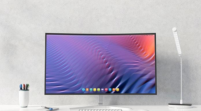 Nowoczesne monitory Odyssey