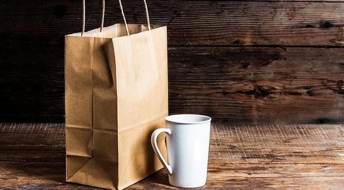 Profesjonalnie wykonane torby papierowe do sklepu